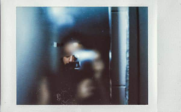 Exposures made from the Instax Mini 90