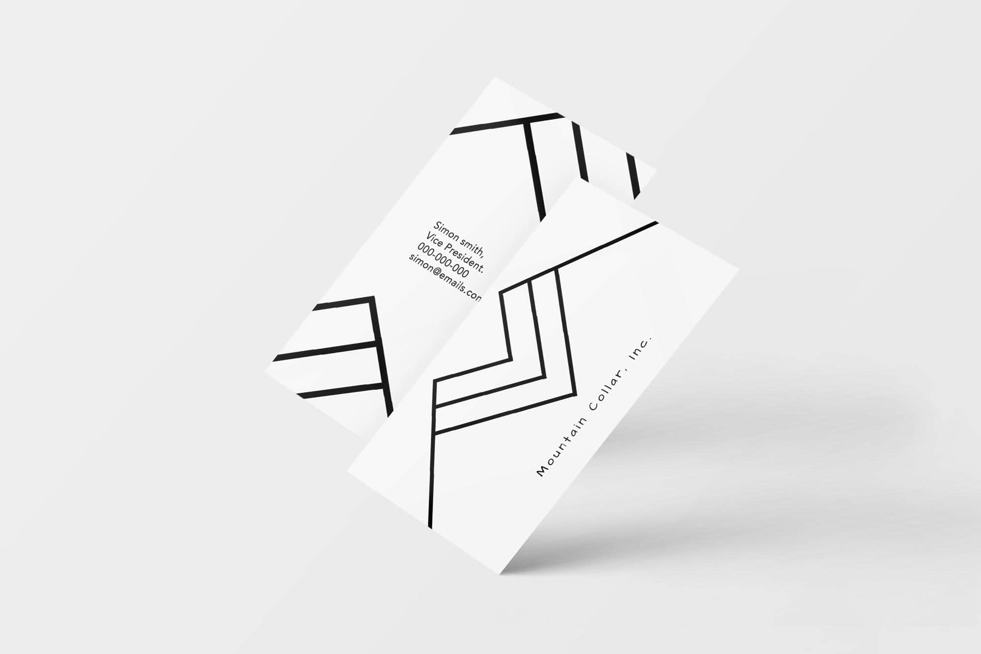 Free minimalistic logo download - indefiniteloop.com