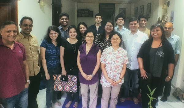 Writing Community - Meetup - Mumbai
