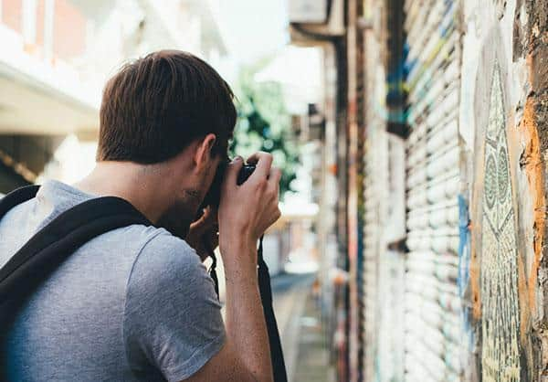 Photographer - 7 Art Careers That Pay Well