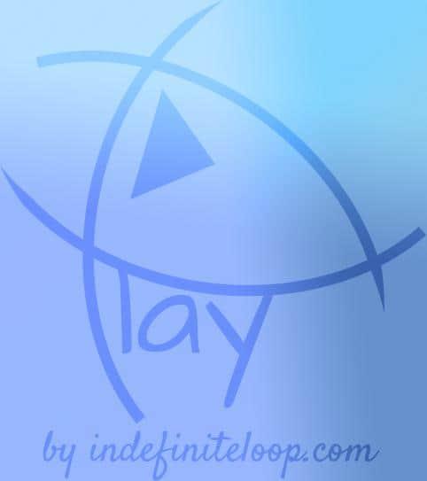 Download Free Logo - Play by Indefiniteloop.com