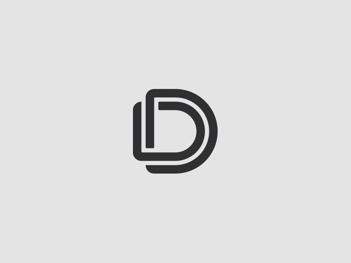 Logo Design Inspiration 33 Really Simple Minimally