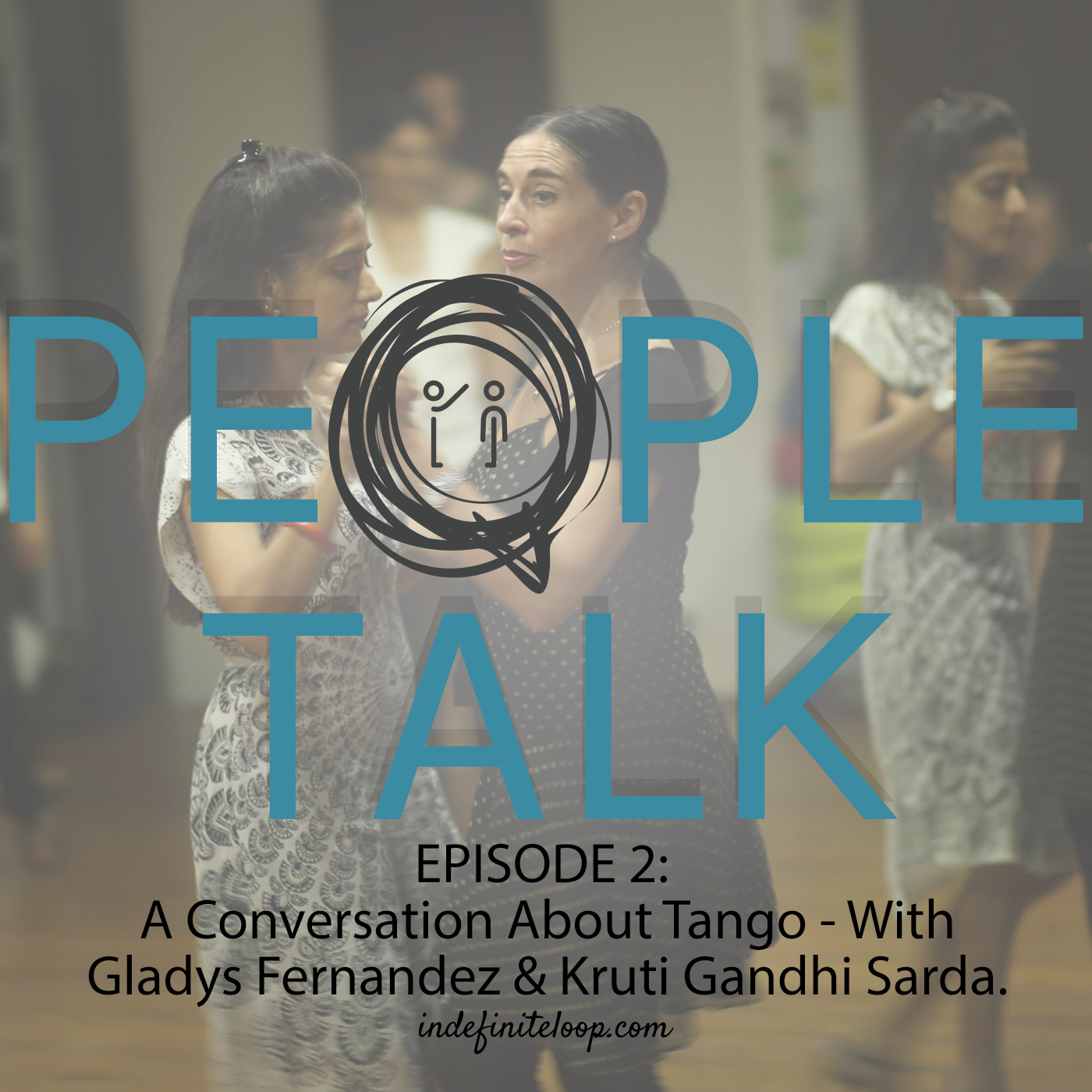 People Talk - Podcast Series - Episode 1