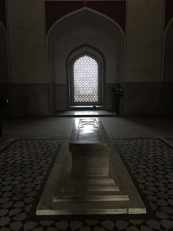Delhi: Humayun's Tomb
