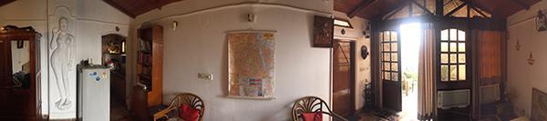 Delhi AirBnB: Anjali Grover's Studio