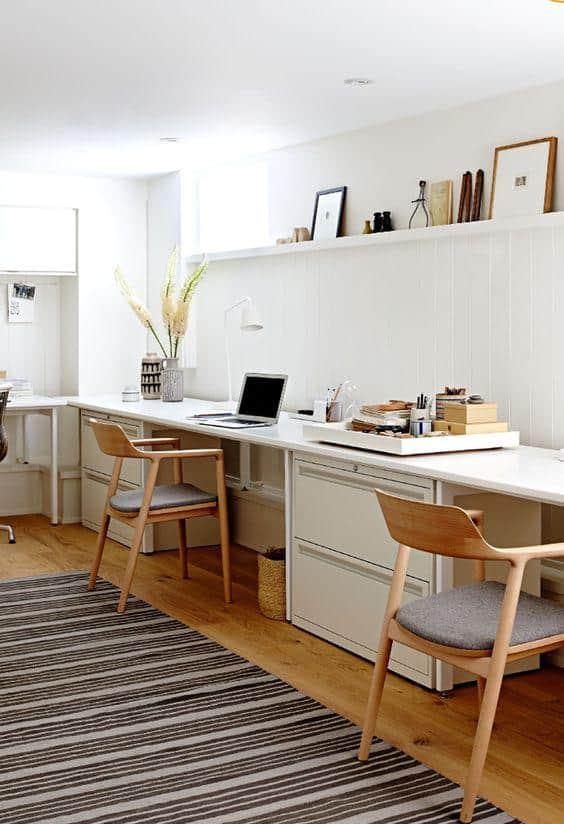 Workspaces, and Desk Design Ideas