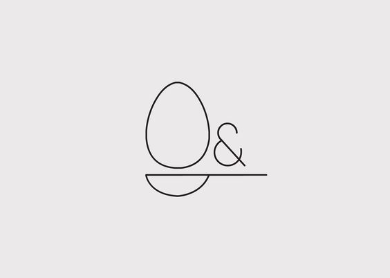 66 Logo Simple, and Minimalistic Logo Designs