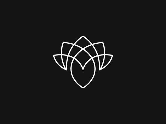 20 Symmetrical Logo Designs
