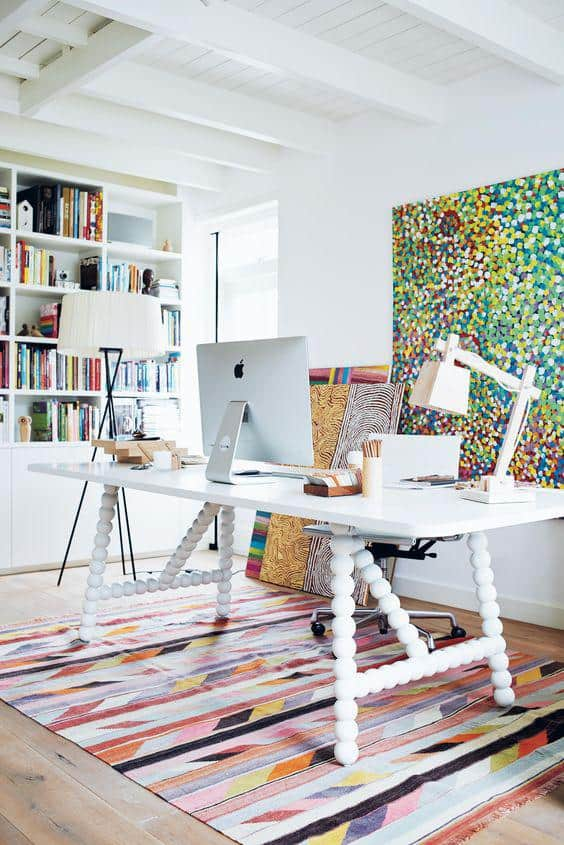 Workspaces, and Desk Design Ideas