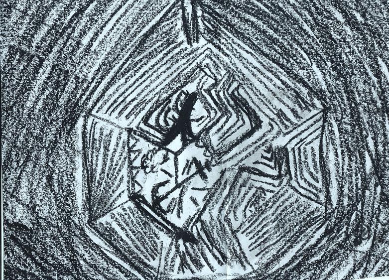 Art Therapy - Illustration