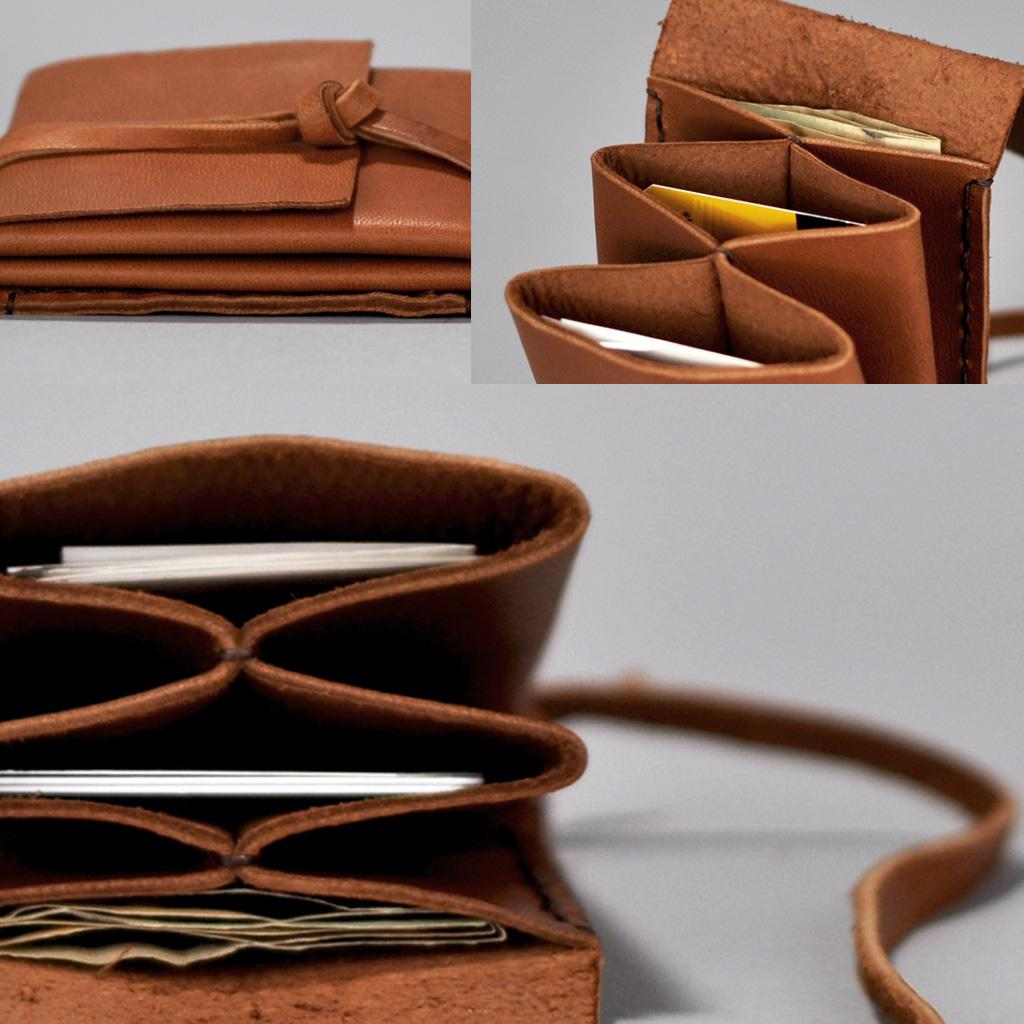 Good Leather Wallet Designs